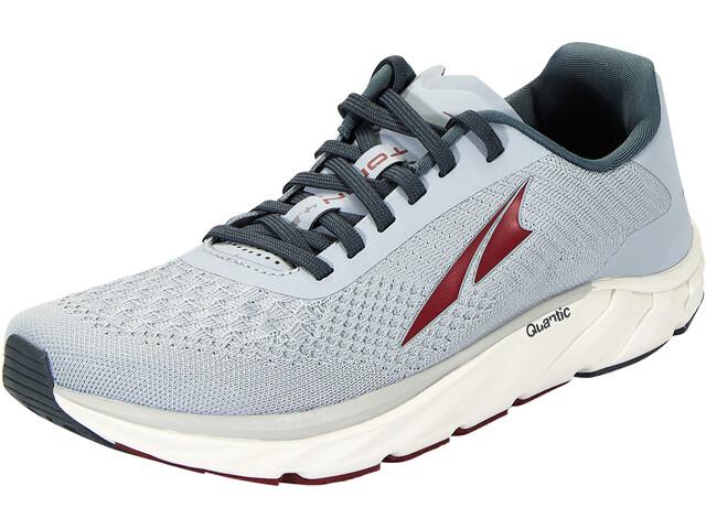 Altra Torin 4.5 Plush Chaussures De Course Homme, gris